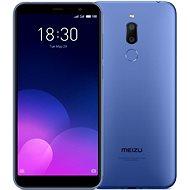 Meizu M6T 32GB Blau - Handy
