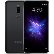Meizu Note 8 Schwarz - Handy