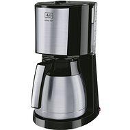 Kaffeemaschine Melitta Enjoy Top Therm - schwarz - Filter-Kaffeemaschine