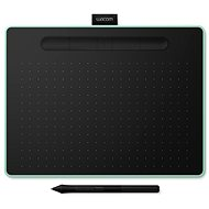 Wacom Intuos M Bluetooth Pistachio Grafiktablet - Grafisches Tablet