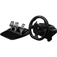 Logitech G923 Driving Force für PC/PS4 - Lenkrad