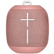 Logitech Ultimate Ears WONDERBOOM Cashmere Pink - Bluetooth-Lautsprecher