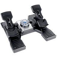 Saitek Pro Flight Rudder Pedals - Profesioneller Controller