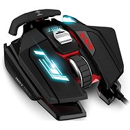 Mad Catz R.A.T. PRO S+ - Gaming-Maus