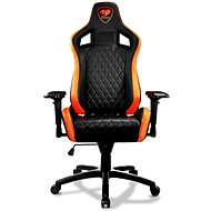 Cougar ARMOR S gaming chair - Gaming Stuhl