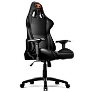 Cougar ARMOR Black - Gaming Stuhl