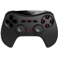 SPEED LINK Strike NX für PS3 black - Wireless Gamepad
