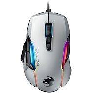 ROCCAT Kone AIMO - remastered, weiß - Gaming-Maus