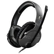 ROCCAT Khan Pro Grau - Gaming Kopfhörer