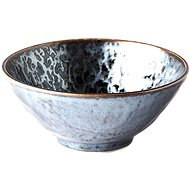 Made In Japan Nudelschale Black Pearl 20 cm 900 ml - Schüssel