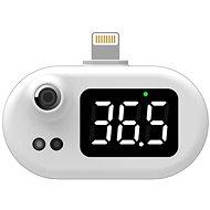 MISURA APPLE / USB-C WHITE Smartes mobiles Thermometer - Thermometer