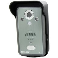 Technaxx Zubehör Wireless-Kamera für den TX-59 - Klingel