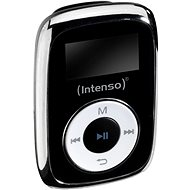 INTENSO MUSIC MOVER 8GB schwarz - MP3 Player