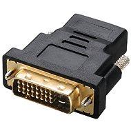 AKASA DVI - HDMI (DVI-D M <-> HDMI F) - Adapter
