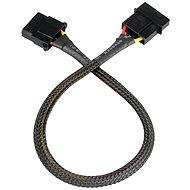 Akasa AK-CBPW02-30 4-Pin Molex Strom 0,3 m