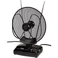 Hama DVB-T - aktiv VHF/UHF/FM - Zimmerantenne