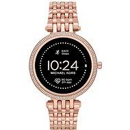 Michael Kors MKT5128 Darci Gen 5E 43 mm Roségold Edelstahl - Smartwatch