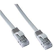 Datacom CAT6 UTP Flat 2m - Netzkabel