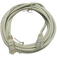OEM CAT5E UTP grau 3m - Netzkabel