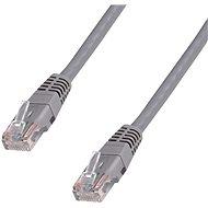 Datacom CAT5E UTP grau 30 m - Netzkabel