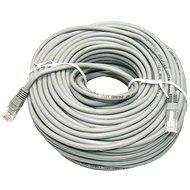 Datacom CAT5E UTP grau 40 m - Netzkabel