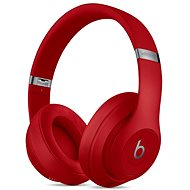 Beats Studio 3 Wireless - Rot - Kopfhörer
