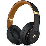 Beats Studio3 Wireless - Midnight Black - Drahtlose Kopfhörer