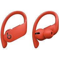 Beats PowerBeats Pro rot - Kabellose Kopfhörer