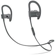 Beats Powerbeats 3 Wireless, Asphalt Gray - Kopfhörer mit Mikrofon