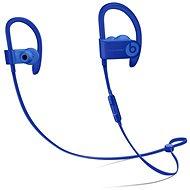 Beats Powerbeats 3 Wireless, Break Blue - Kopfhörer mit Mikrofon