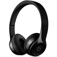 Beats Solo3 Wireless - glänzend schwarz - Kopfhörer