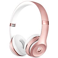 Beats Solo3 Wireless - rosé-gold - Kopfhörer