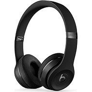 Solo3 Beats Wireless Schwarz - Drahtlose Kopfhörer