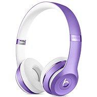 Beats Solo3 Wireless - Ultra Violet - Kopfhörer