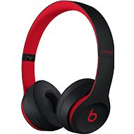 Beats Solo3 Wireless - Decade Collection schwarz-rot - Kopfhörer