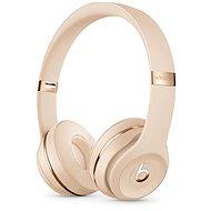 Beats Solo3 Wireless - Satin-Gold - Drahtlose Kopfhörer