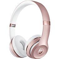 Beats Solo3 Wireless Headphones - Rotgold - Kabellose Kopfhörer