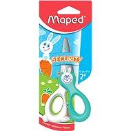 Maped Kid Cut 12 cm mit Hasen-Motiv - Schere