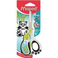Maped Koopy Kinderschere - 13 cm - Panda-Motiv - Schere