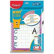 Maped Kidy'Board Schmiertisch für Kinder - Maltafel
