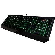Razer BlackWidow Ultimate Stealth 2016 US - Tastatur
