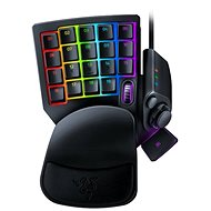Razer Tartarus Pro - Analog - Optisch - Gaming-Tastatur