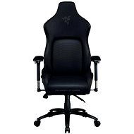 Razer Iskur Black Gaming Stuhl - Gaming-Sessel