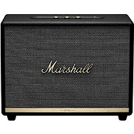 Marshall WOBURN II schwarz - Bluetooth-Lautsprecher