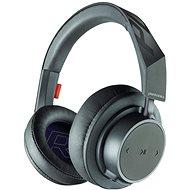 Plantronics Backbeat GO 600 Stereo Grau - Kopfhörer mit Mikrofon