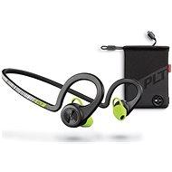 Plantronics Backbeat FIT schwarz - Drahtlose Kopfhörer