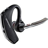 Plantronics Voyager 5200 - schwarz - Bluetooth-Headset
