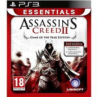 Assassins Creed II (Essentials Edition) - PS3 - Konsolenspiel