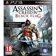 Assassins Creed IV: Black Flag - PS3 - Konsolenspiel