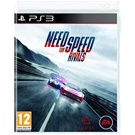 PS3 Need for Speed Rivals - Konsolenspiel